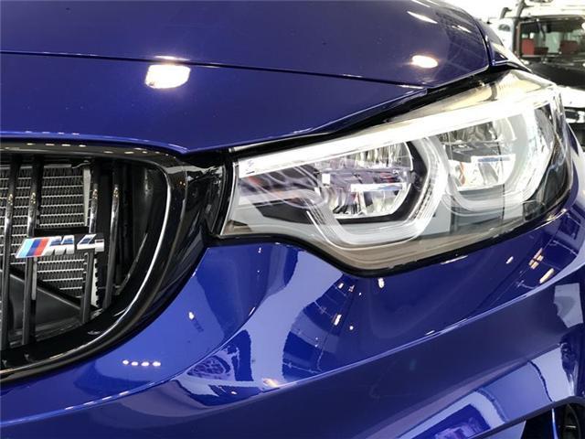 2019 BMW M4 CS (Stk: B19031) in Barrie - Image 18 of 22