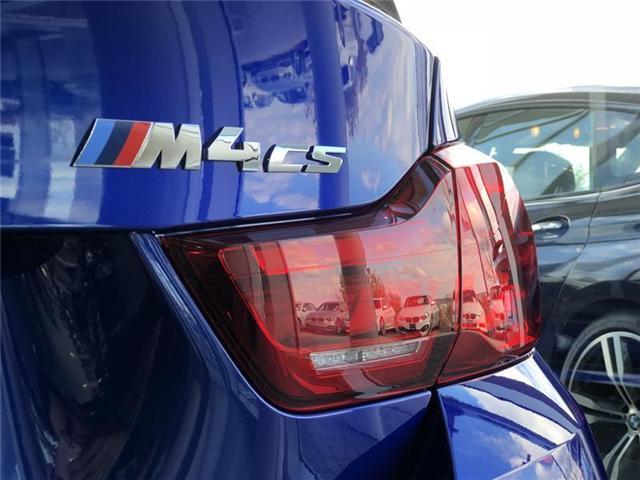 2019 BMW M4 CS (Stk: B19031) in Barrie - Image 20 of 22