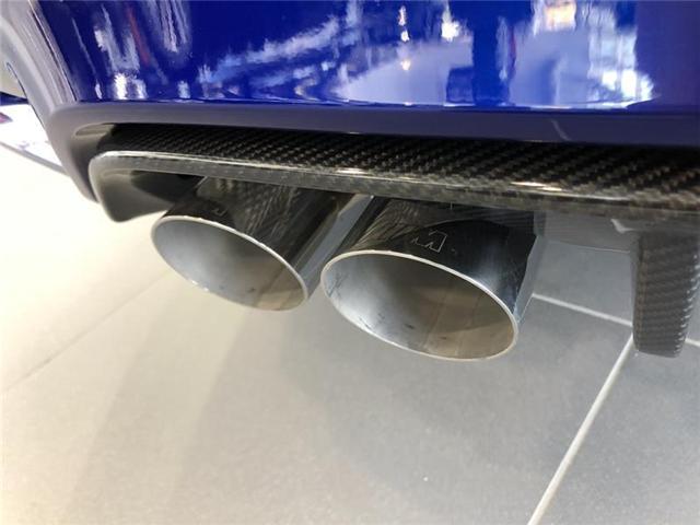 2019 BMW M4 CS (Stk: B19031) in Barrie - Image 21 of 22