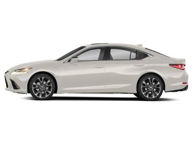 2019 Lexus ES 350 Premium (Stk: 190125) in Calgary - Image 2 of 2