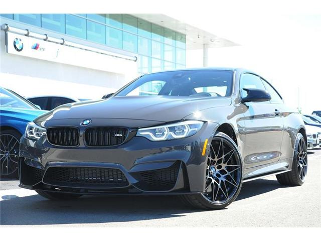 2018 BMW M4 Base (Stk: 8G62960) in Brampton - Image 1 of 19