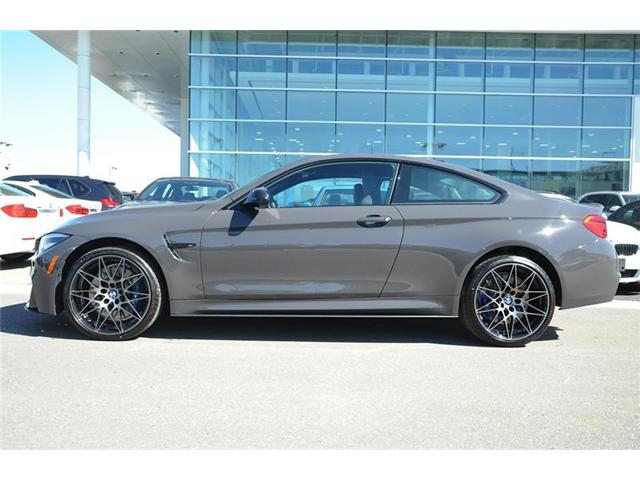 2018 BMW M4 Base (Stk: 8G62960) in Brampton - Image 2 of 19
