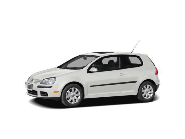 2009 Volkswagen Rabbit 5-Door Comfortline (Stk: 284187A) in Calgary - Image 1 of 1