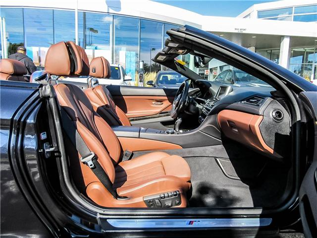 2015 BMW 650i xDrive (Stk: P8549) in Thornhill - Image 12 of 22