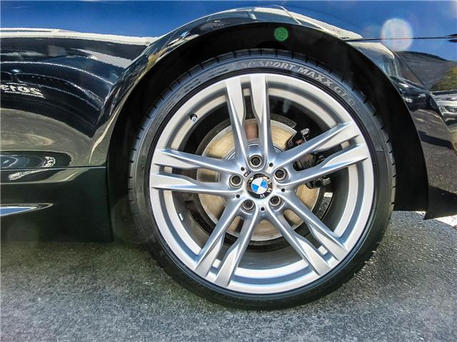 2015 BMW 650i xDrive (Stk: P8549) in Thornhill - Image 16 of 22