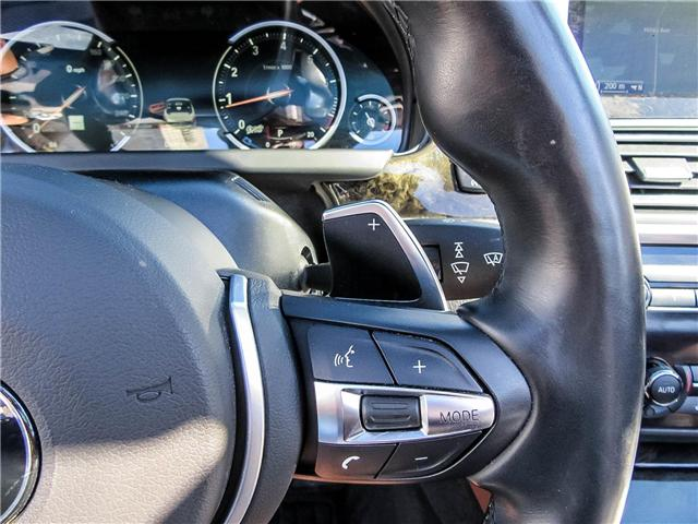 2015 BMW 650i xDrive (Stk: P8549) in Thornhill - Image 21 of 22