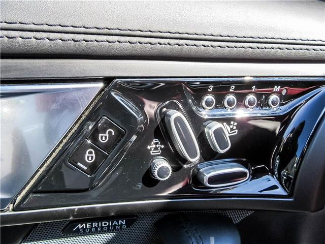 2014 Jaguar F-TYPE S (Stk: P8561) in Thornhill - Image 18 of 22