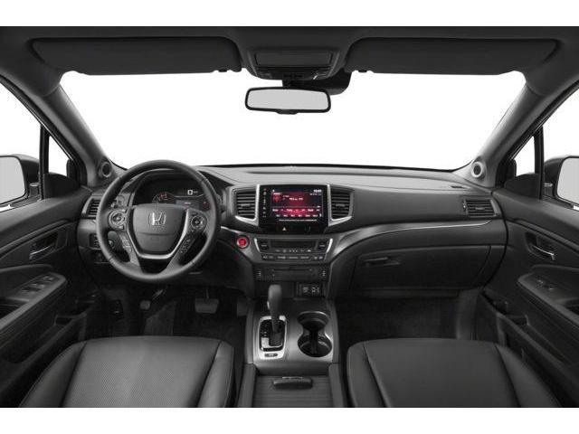 2019 Honda Ridgeline EX-L (Stk: N21318) in Goderich - Image 5 of 9