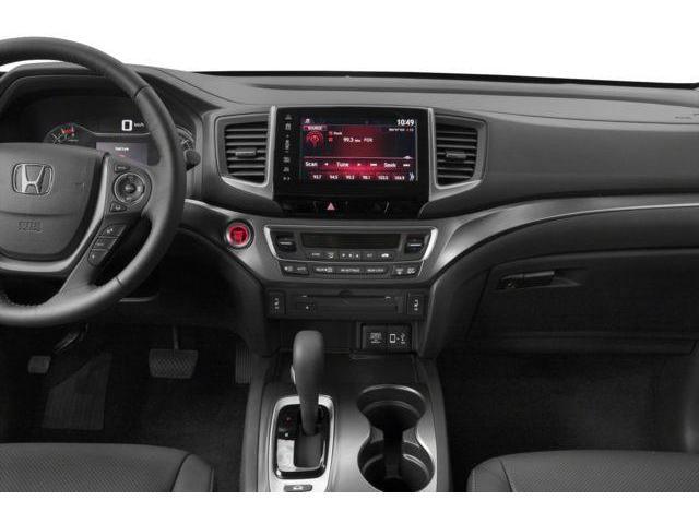 2019 Honda Ridgeline EX-L (Stk: N21318) in Goderich - Image 7 of 9