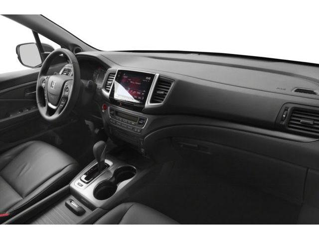 2019 Honda Ridgeline EX-L (Stk: N21318) in Goderich - Image 9 of 9