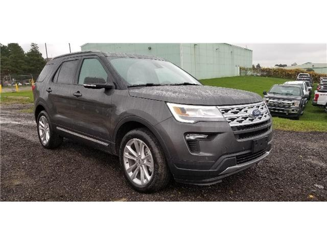 2019 Ford Explorer XLT (Stk: 19ER0188) in Unionville - Image 1 of 13