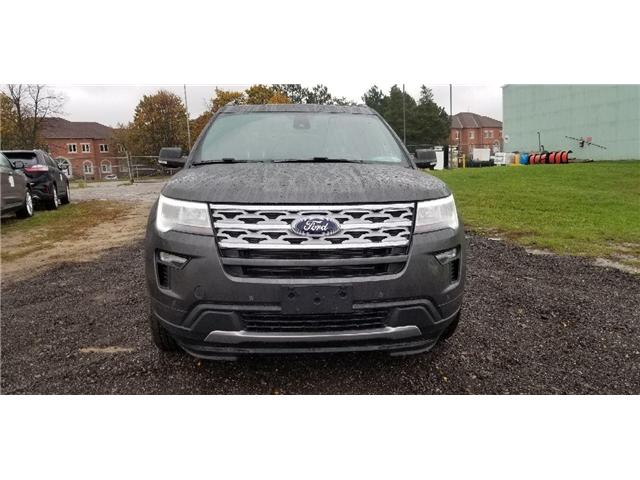 2019 Ford Explorer XLT (Stk: 19ER0188) in Unionville - Image 2 of 13
