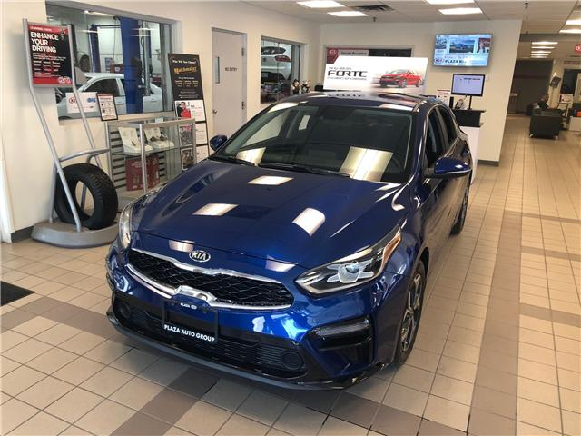 2019 Kia Forte  (Stk: 6666) in Richmond Hill - Image 1 of 3