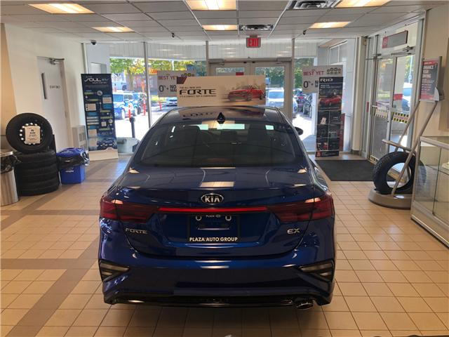 2019 Kia Forte  (Stk: 6666) in Richmond Hill - Image 2 of 3