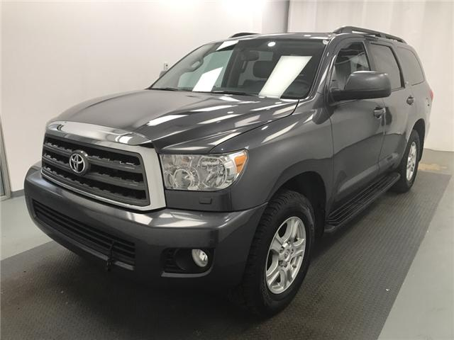 2014 Toyota Sequoia SR5 5.7L V8 (Stk: 198722) in Lethbridge - Image 1 of 30