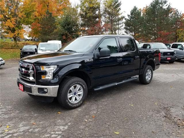 2016 Ford F-150 XLT (Stk: P1153) in Uxbridge - Image 1 of 14