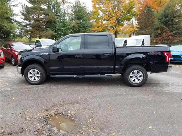 2016 Ford F-150 XLT (Stk: P1153) in Uxbridge - Image 2 of 14