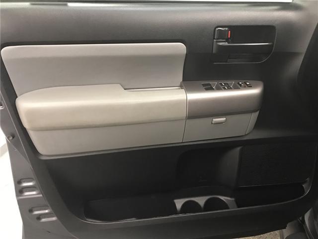 2014 Toyota Sequoia SR5 5.7L V8 (Stk: 198722) in Lethbridge - Image 11 of 30