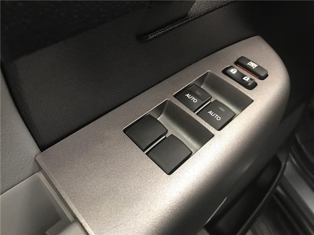 2014 Toyota Sequoia SR5 5.7L V8 (Stk: 198722) in Lethbridge - Image 12 of 30