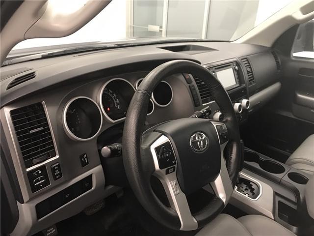 2014 Toyota Sequoia SR5 5.7L V8 (Stk: 198722) in Lethbridge - Image 15 of 30