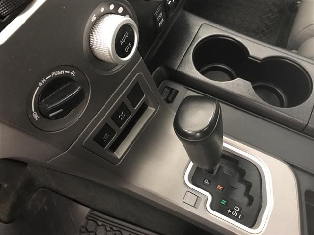 2014 Toyota Sequoia SR5 5.7L V8 (Stk: 198722) in Lethbridge - Image 20 of 30