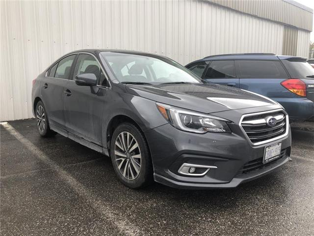 2018 Subaru Legacy 2.5i Touring (Stk: DS4820D) in Orillia - Image 1 of 2