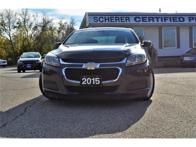 2015 Chevrolet Malibu LS (Stk: 1813470A) in Kitchener - Image 1 of 9