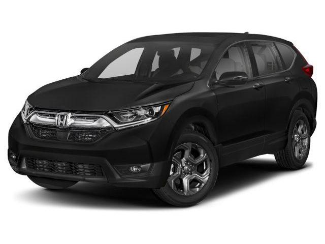 2018 Honda CR-V EX-L (Stk: 18-2369) in Scarborough - Image 1 of 9