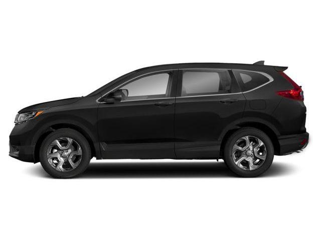 2018 Honda CR-V EX-L (Stk: 18-2369) in Scarborough - Image 2 of 9
