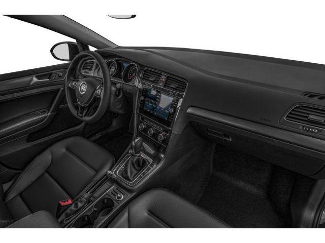 2018 Volkswagen Golf SportWagen 1.8 TSI Comfortline (Stk: JG763182) in Vancouver - Image 9 of 9