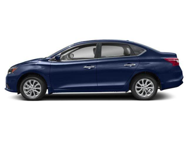 2019 Nissan Sentra 1.8 SV (Stk: U028) in Ajax - Image 2 of 9