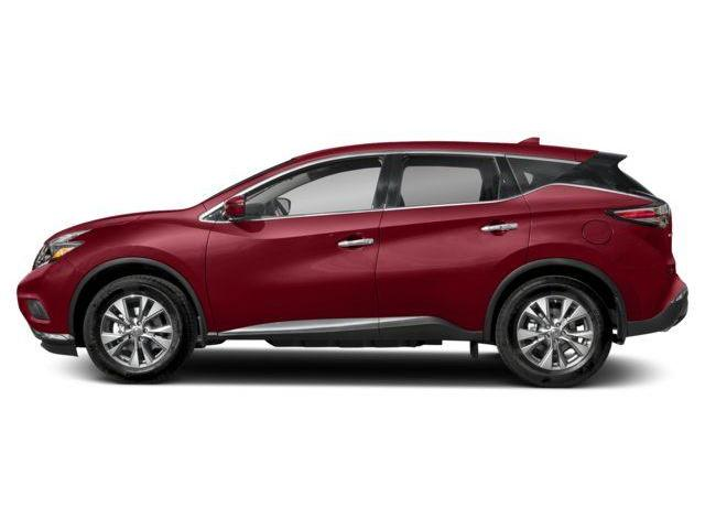2018 Nissan Murano Platinum (Stk: JN193726) in Whitby - Image 2 of 3