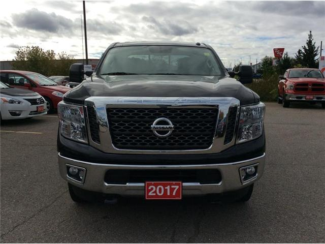 2017 Nissan Titan XD SV Diesel (Stk: P1941) in Smiths Falls - Image 6 of 13