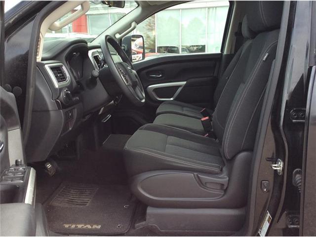 2017 Nissan Titan XD SV Diesel (Stk: P1941) in Smiths Falls - Image 7 of 13