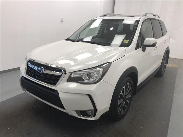 2017 Subaru Forester 2.0XT Limited (Stk: 173106) in Lethbridge - Image 1 of 30