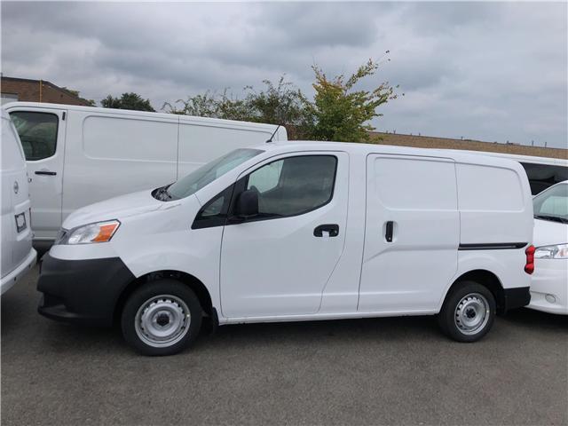 2019 Nissan NV200 S (Stk: N19020) in Oakville - Image 2 of 5