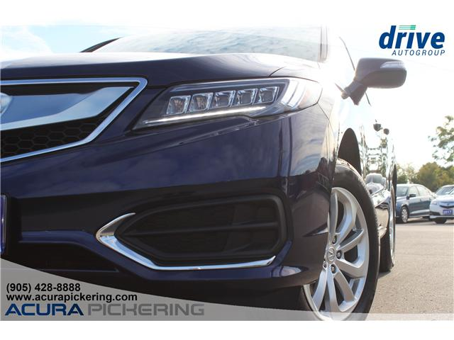 2018 Acura RDX Tech (Stk: AP4677) in Pickering - Image 26 of 36