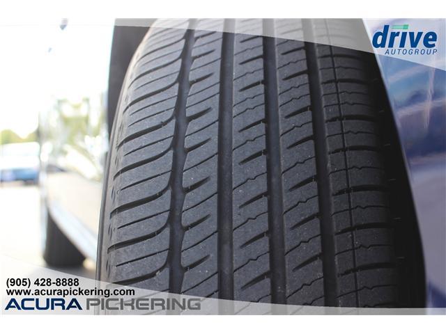 2018 Acura RDX Tech (Stk: AP4677) in Pickering - Image 27 of 36