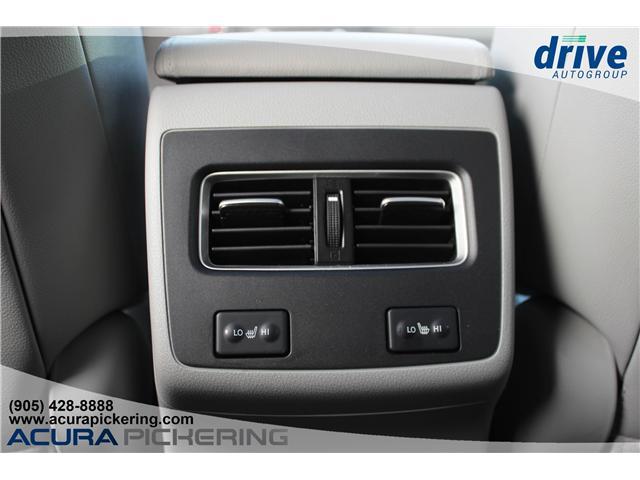 2018 Acura RDX Tech (Stk: AP4677) in Pickering - Image 34 of 36