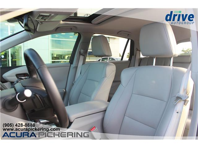 2018 Acura RDX Tech (Stk: AP4677) in Pickering - Image 10 of 36