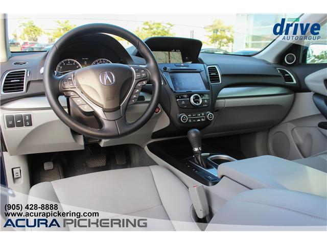 2018 Acura RDX Tech (Stk: AP4677) in Pickering - Image 2 of 36