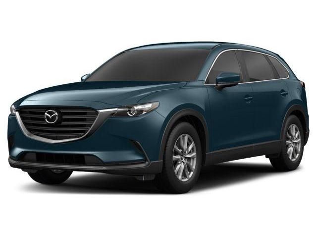 2019 Mazda CX-9 GS-L (Stk: LM9027) in London - Image 1 of 2