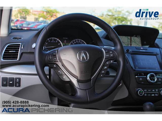 2018 Acura RDX Tech (Stk: AP4677) in Pickering - Image 11 of 36