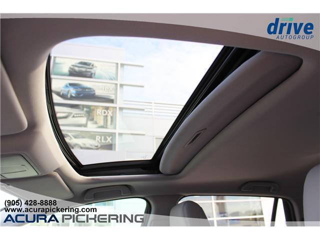 2018 Acura RDX Tech (Stk: AP4677) in Pickering - Image 18 of 36