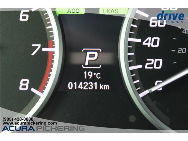 2018 Acura RDX Tech (Stk: AP4677) in Pickering - Image 12 of 36