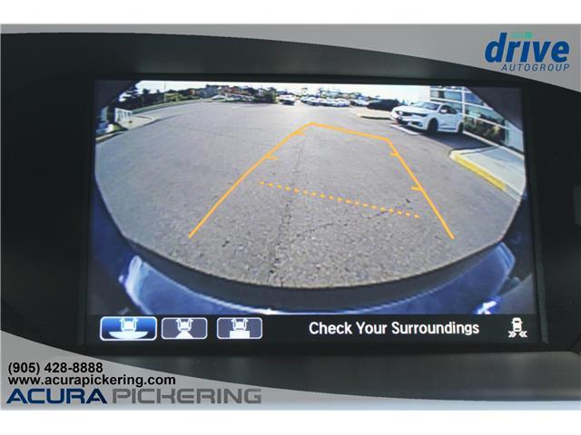 2018 Acura RDX Tech (Stk: AP4677) in Pickering - Image 14 of 36