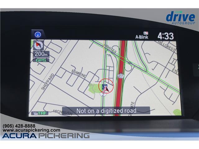 2018 Acura RDX Tech (Stk: AP4677) in Pickering - Image 13 of 36