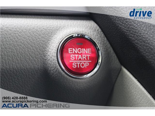 2018 Acura RDX Tech (Stk: AP4677) in Pickering - Image 35 of 36
