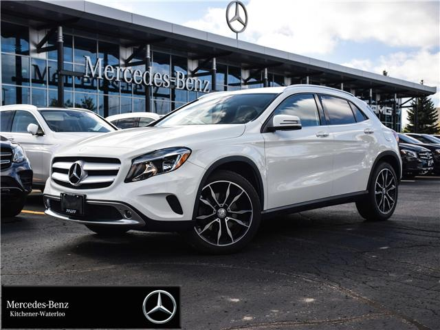 2015 Mercedes-Benz GLA-Class Base (Stk: 38272A) in Kitchener - Image 1 of 30