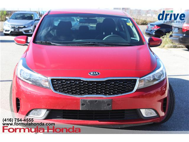 2018 Kia Forte LX+ (Stk: B10636R) in Scarborough - Image 2 of 18